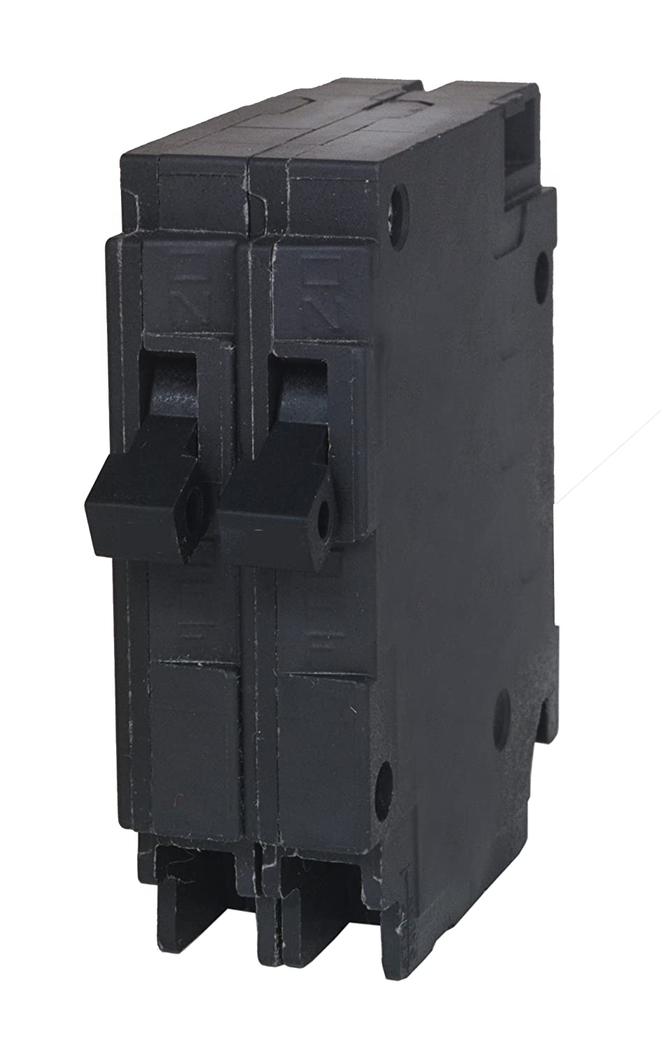Murray MP2030 One 20-Amp and One 30-Amp Single Pole 120-Volt Circuit Breaker