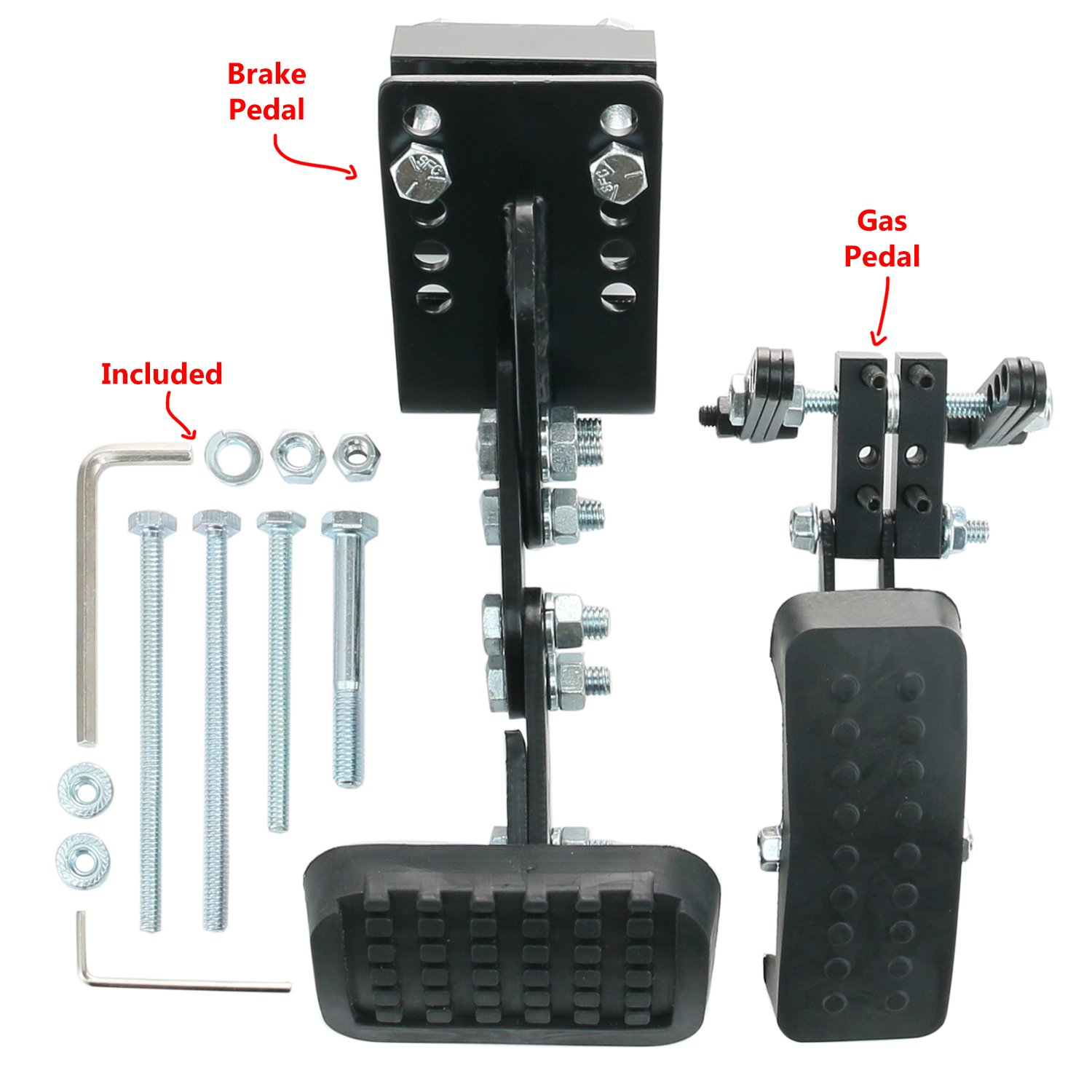 Best Gas And Brake Pedal Extender For Cars Automotive Manual Transmission Clutch Diagram Parts