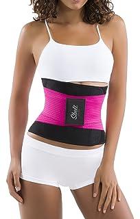 983681110 Sbelt Thermal Waist Trainer Slimming Belt – Women s Slimming Body Shaper  Trimmer for an Hourglass Shape