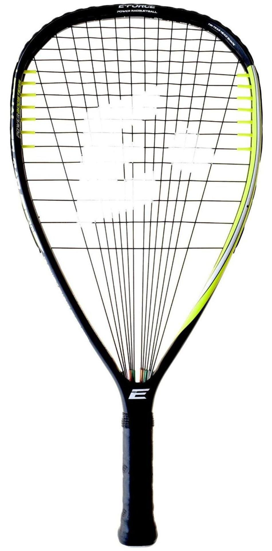 E-Force Lethal Reload 190 Racquetball Racquet 3 15/16''