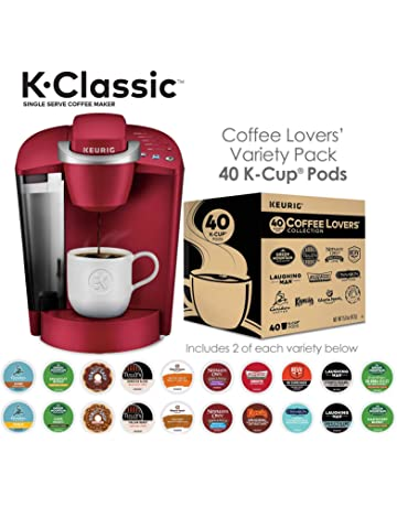 Amazon.com: Coffee Makers: Home & Kitchen: Coffee Machines ...