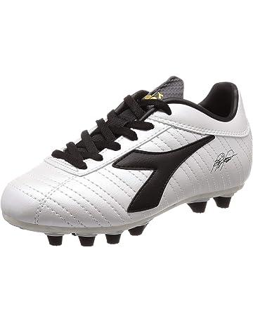 Diadora Baggio 03 R Mdpu Jr, Zapatos de Futsal Unisex Niños
