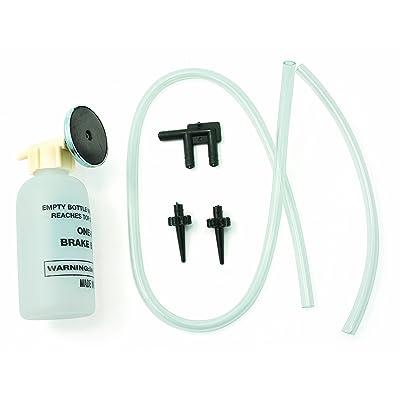 CTA Tools 1250 One-Man brake bleeding Kit: Home Improvement