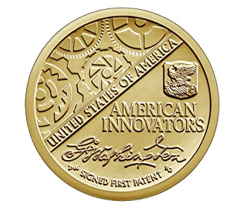 2018 P American Innovation 1 Coin