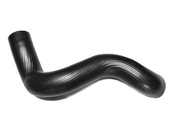 Marca nueva manguera de Intercooler Tubo Turbo 30741795 M: Amazon.es: Coche y moto