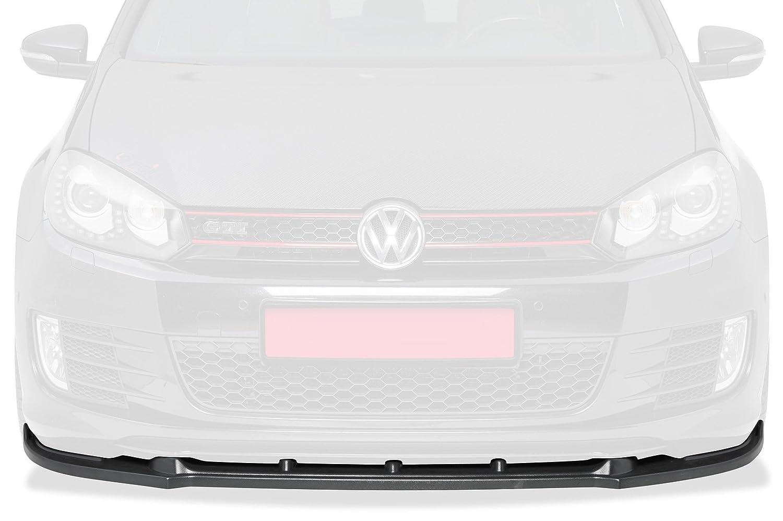 CSR-Automotive Cupspoilerlippe Spoilerschwert mit ABE CSL128