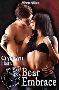 2nd Edition: Bear Embrace (Shift, Inc 1)