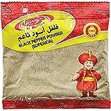 Majdi Black Pepper Powder, 80 gm