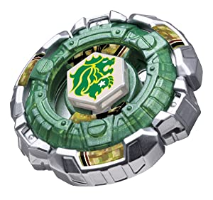 Beyblade Model BB106: Metal Fusion Starter Set Fang Leone 130W2D