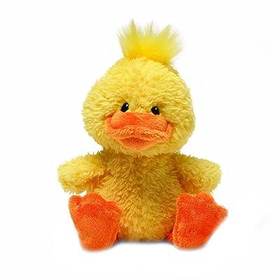 Gund Easter Quacklin Duck Plush: Toys & Games