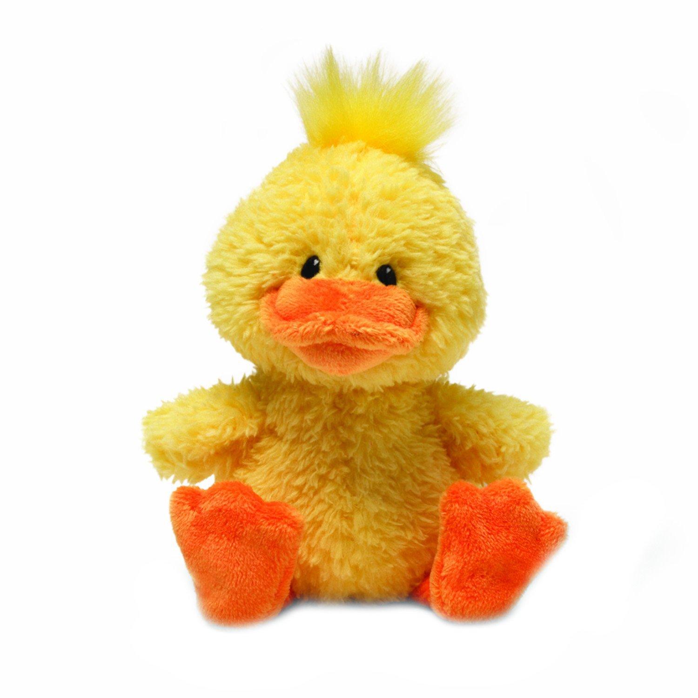 Amazon.com: Gund Easter Quacklin Duck Plush: Toys & Games