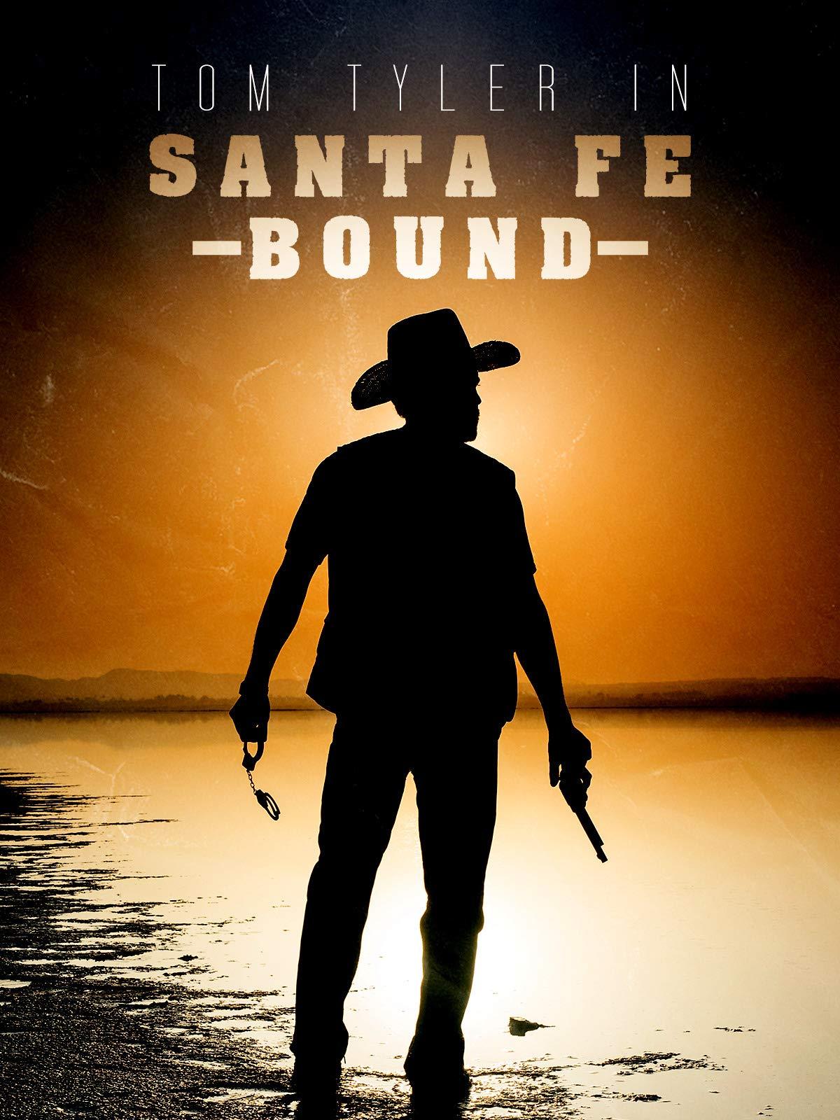Santa Fe Bound on Amazon Prime Video UK