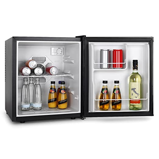 VOV VRF-48BK botellero para vino y bebidas Mini nevera Bar ...