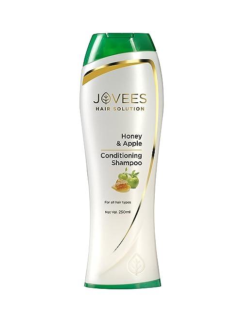 Картинки по запросу Jovees Hair Conditioning Shampoo