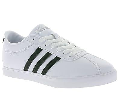 adidas neo Damen Sneaker weiß 40 2/3