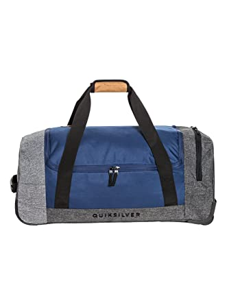 bbe3f78e42 Quiksilver m lugg bteh New Centurion 60l-maleta avec roulettes homme  Medieval Blue Heather One