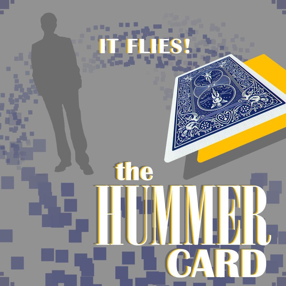 Buy Hummer Card - Trick Online at Low Prices in India ... | hummer card