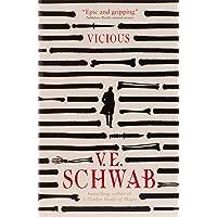Vicious: V.E. Schwab: 1