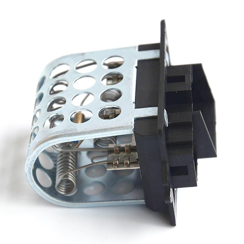 Geblä se Motor Widerstand 973-017 4885844 AA Auto parts-GLD