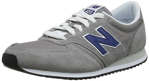 New Balance Unisex Erwachsene 420 Sneaker