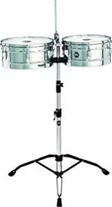 Meinl HT1314CH - Percussion timbales, 33.02 cm