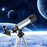 Oumoda Telescope, Travel Scope, 90 X Refractor