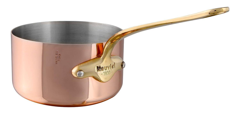 Mauviel 672018 M'150B Copper 18Saucepan 18cm mauviel 1830