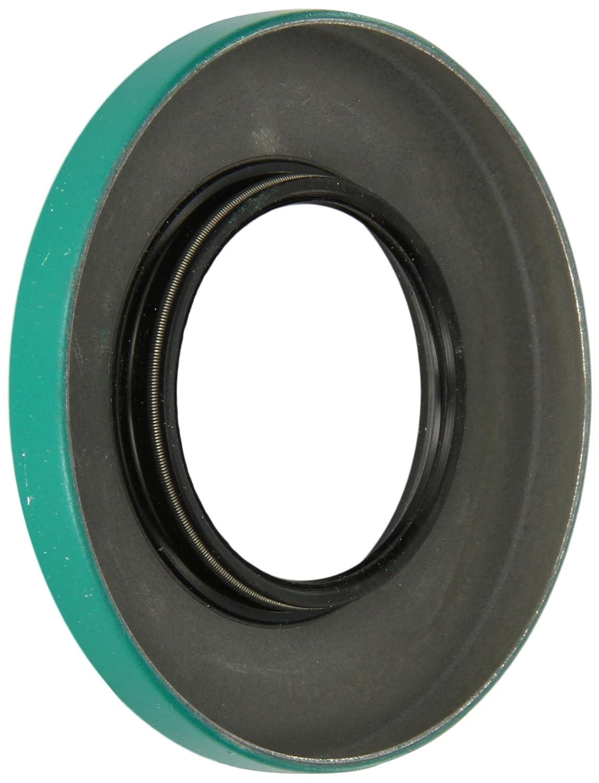 Inch 0.625 Width SKF 78738 LDS /& Small Bore Seal R Lip Code 7.875 Shaft Diameter CRWH1 Style 9.375 Bore Diameter