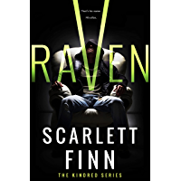 Raven: Alpha hero in a steamy crime romance. (Kindred Book 1)