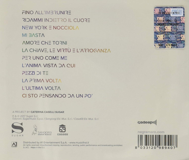 cd negramaro gratis