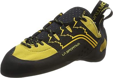 La Sportiva 800, Zapatos de Escalada Unisex niños
