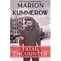 Fatal Encounter (War Girls Book 6)