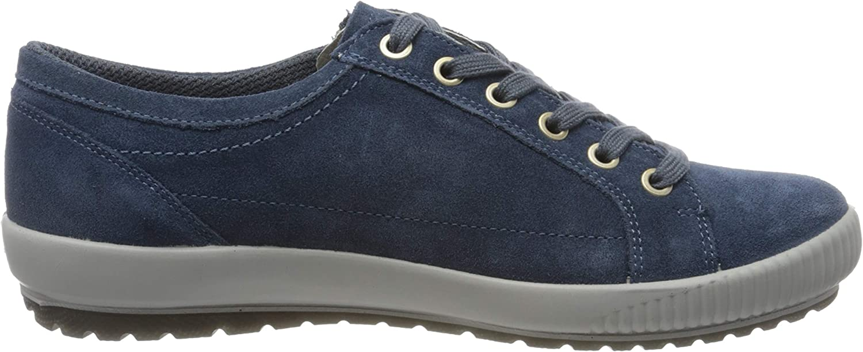 Legero Damen Tanaro Sneaker Blau Indaco Blau 86
