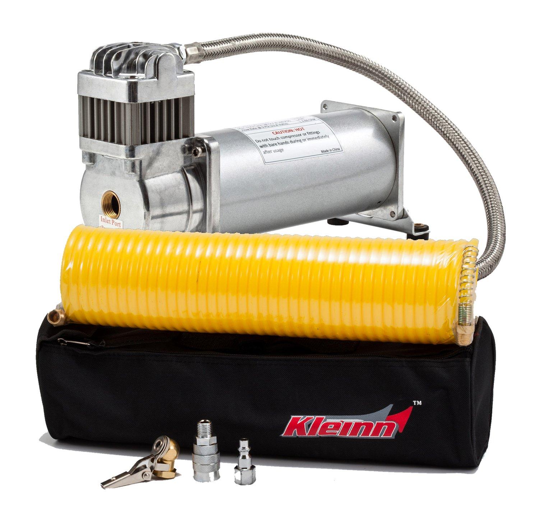Kleinn Air Horns JK6450 Compressor Upgrade Kit