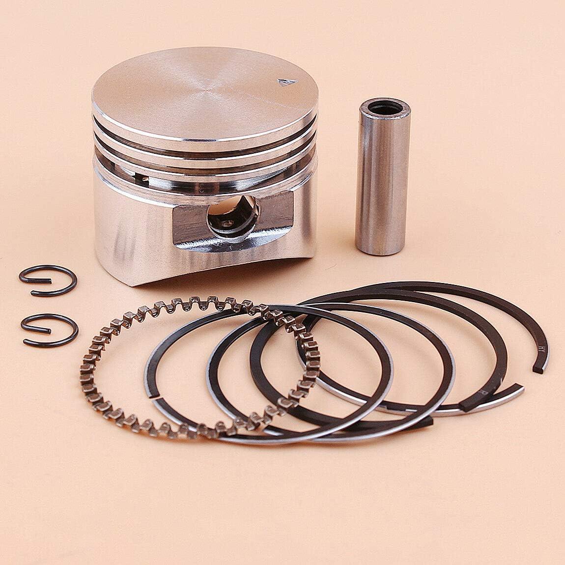 Engine Parts 35mm Piston Ring Kit for Honda Gx25 Gx25N Gx25Nt ...