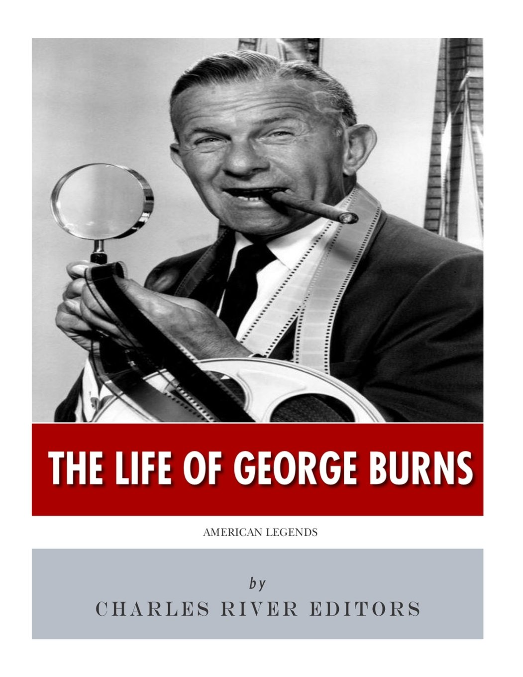 Download American Legends: The Life of George Burns ebook