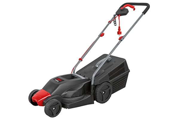 Skil F0150713AA Cortacésped eléctrico, 1300 W, 240 V, Negro