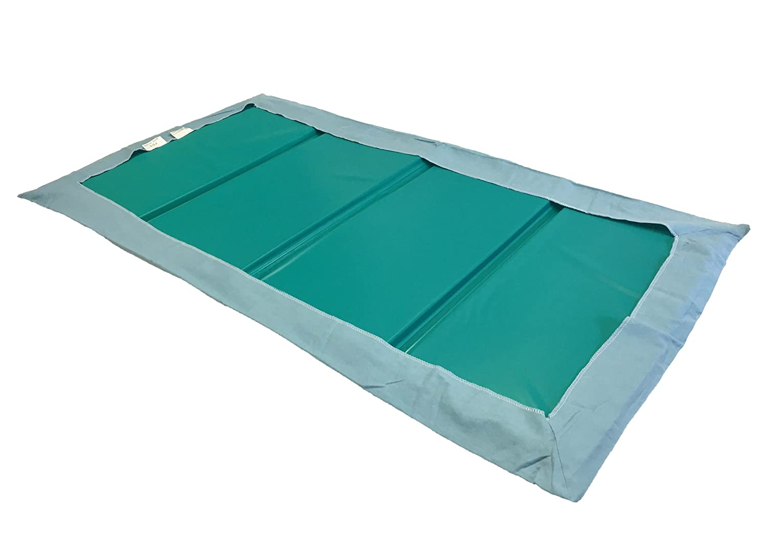 Amazon KinderMat Fitted Sheets For Folding Mats 2 Pack Large Sports Outdoors