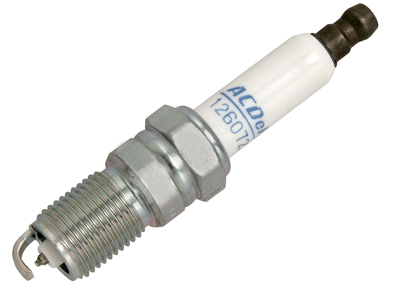 Acdelco 41 993 Professional Iridium Spark Plug Pack Of 2000 Chevrolet Blazer Vacuum Diagram Autos Post 8 Automotive