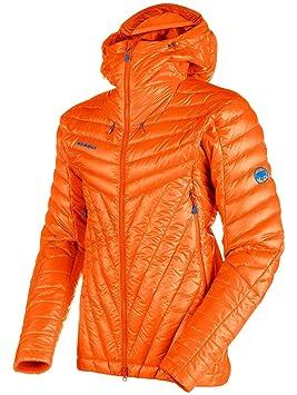 Mammut Eiger Extreme Eigerjoch Advanced en Hooded Jacket Men - Chaqueta de plumón: Amazon.es: Deportes y aire libre