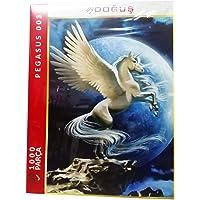 1000 Parça Pegasus Resimli Puzzle Yapboz