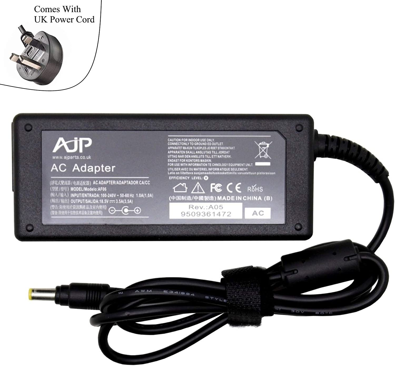 1.7mm Laptop AC Adapter Battery