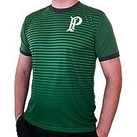 Camisa Palmeiras Palestra Stripes Masculina