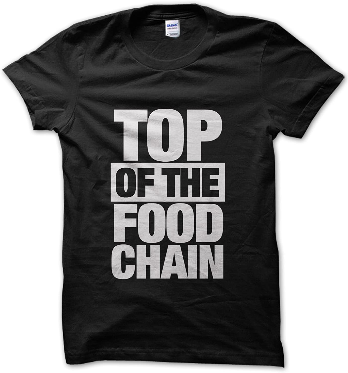 Top The Food Chain T-Shirt