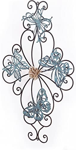 Asense Metal Wall Decor