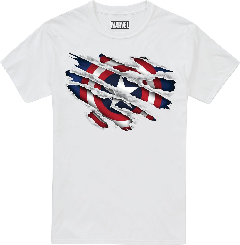 Marvel Avengers Classic T-Shirt Bambino