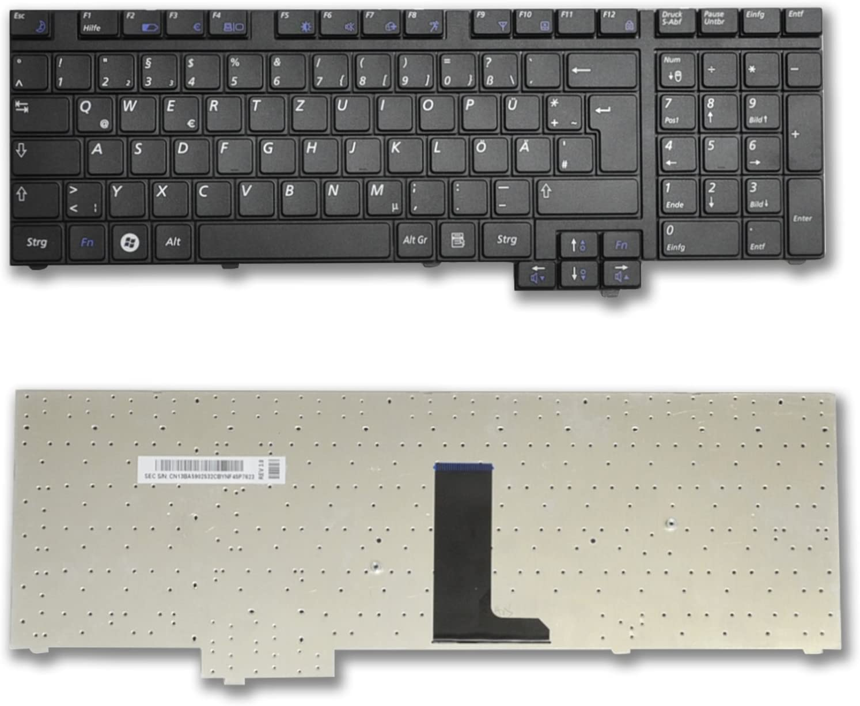 Teclado Para Samsung R730 R720 De Np R730 Np E272 Np R720 E372 M730 Se31 Keyboard Alemán Amazon Es Informática