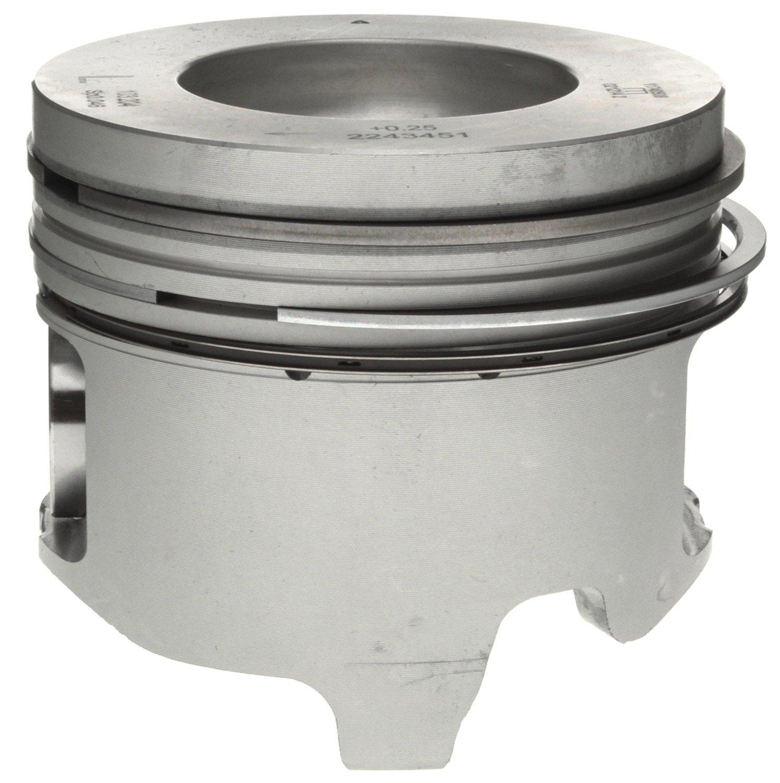 Clevite 224-3451 Engine Piston MAHLE Original