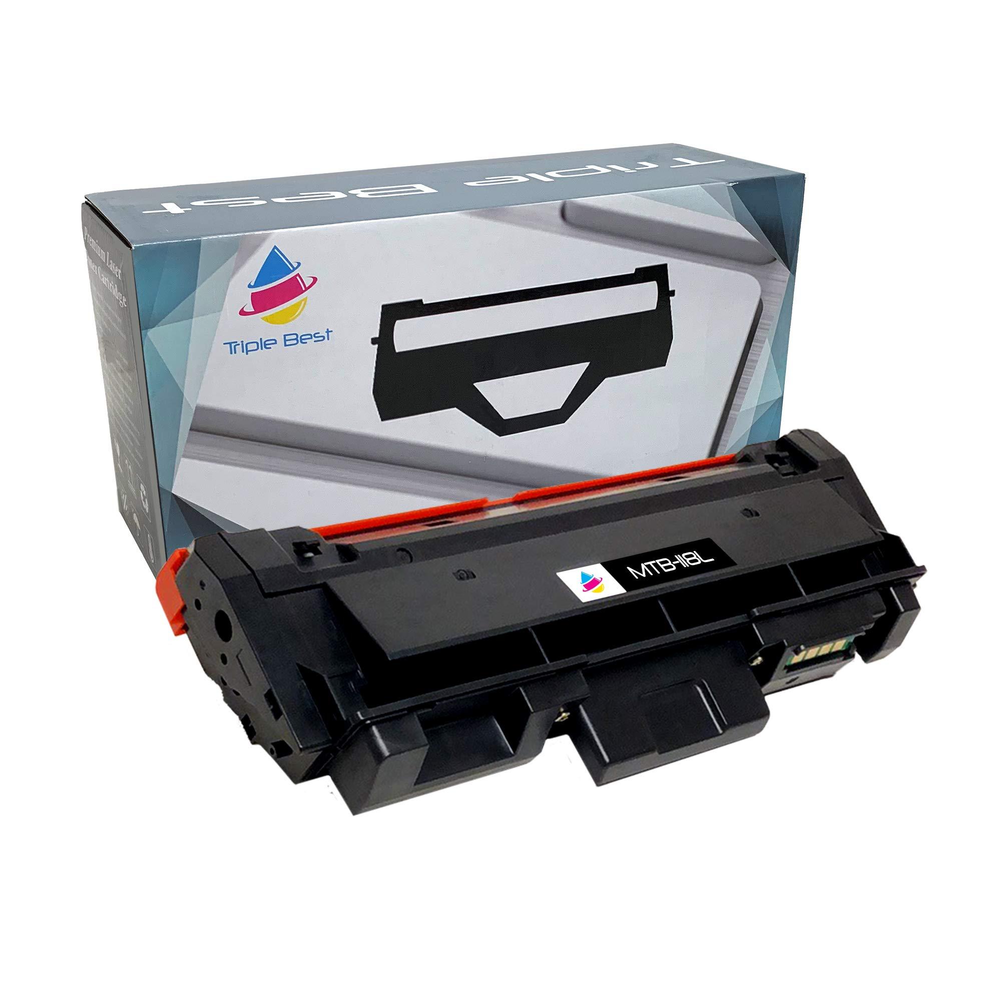 Toner Alternativo ( X1 ) Alta Capacidad Negro MLT-D118L Xpress M3015DW M3065FW 4000-Paginas