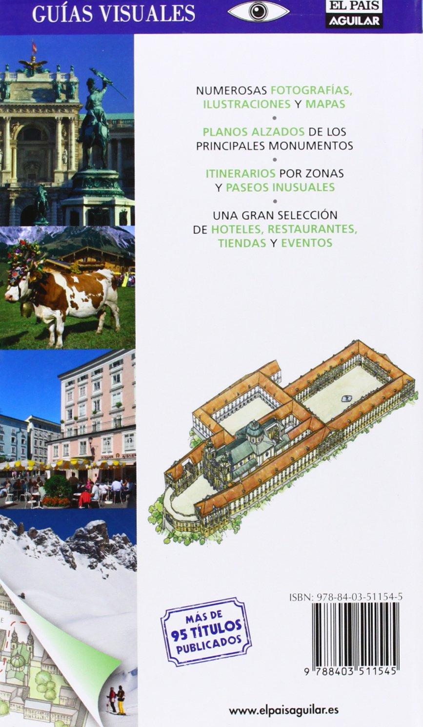 Austria (Guías Visuales): Amazon.es: Varios autores: Libros